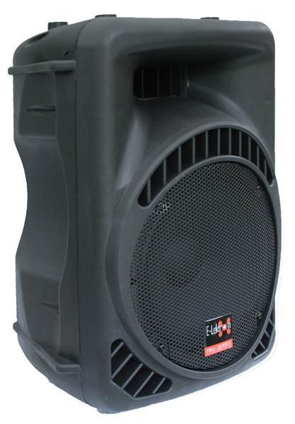BB712600 DJ PA Aktiv Lautsprecher 30cm 12600MA B-WARE