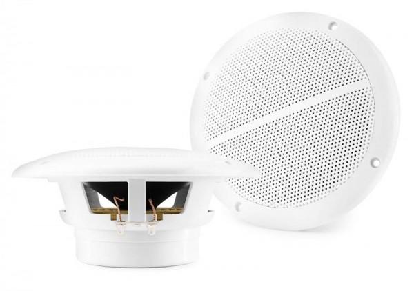 EL125063 Vonyx MSV65 Marine 6.5 Wasserfester Lautsprecher Satz