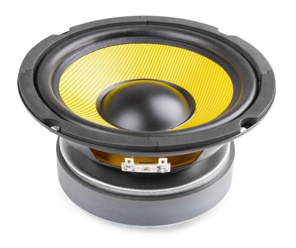 EL902423 Fenton WK16 HiFi Einbau-Lautsprecher 16cm / 125W Aramid