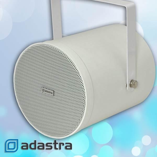 EL952942 Adastra WSP25 ELA Lautsprecher Sound-Projektor Weiß