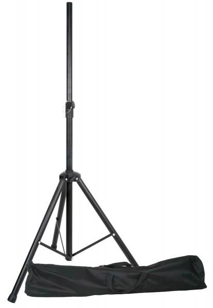 EL180190 E-Lektron SPST-1 Lautsprecherständer 1,85m inkl. Tragetasche