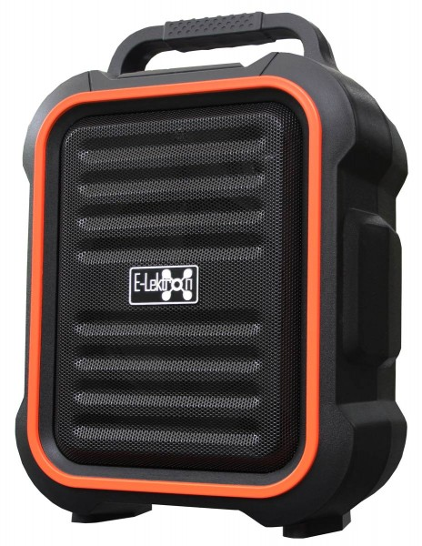 EL808206 E-Lektron EL16-P tragbare PA Soundanlage