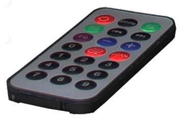 EL899059 Ersatz-Fernbedienung für E-Lektron EL16-P