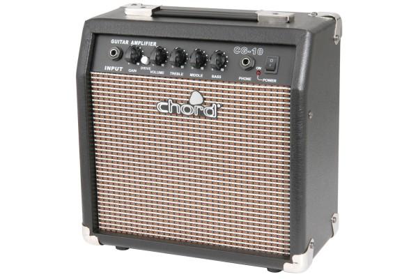 EL173044 Chord CG-10 Combo Gitarrenverstärker