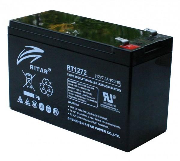 EL899004 12Vdc Ersatz-Akku für EL38-M / EL225