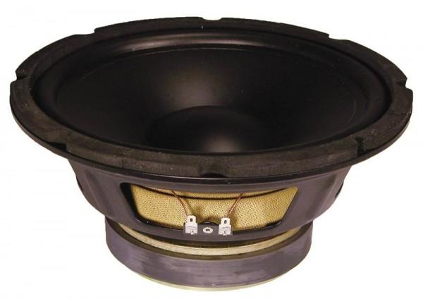 EL902214 Fenton WPP25 Hifi Lautsprecher PP Membran 25cm / 125W