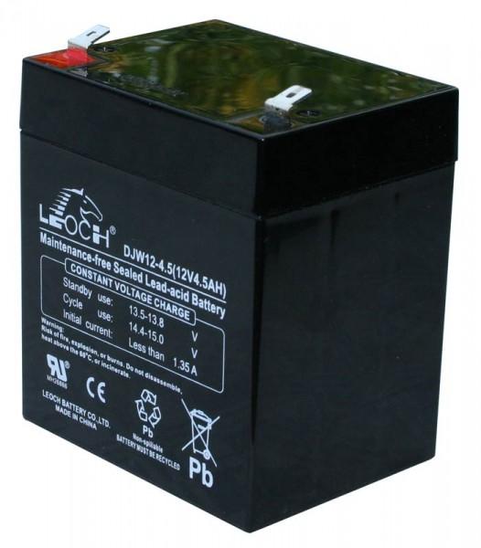 EL899050 12Vdc Ersatz-Akku E-Lektron EL20-MB / EL25-M & EL30-M MK-II