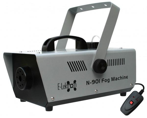 EL160413 E-Lektron N-901 Nebelmaschine 900W