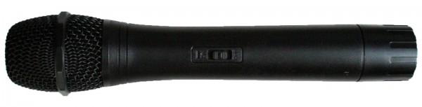 EL171359 Ersatz Hand-Mikrofon EL-M197.15 MK-II