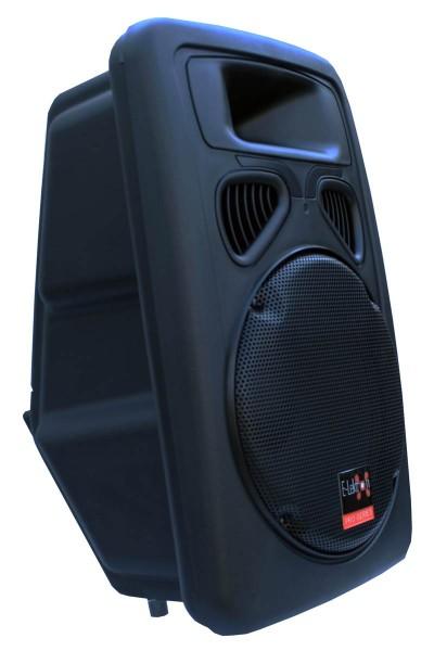 EL199059 E-Lektron JP38 DJ PA Lautsprecher Passiv