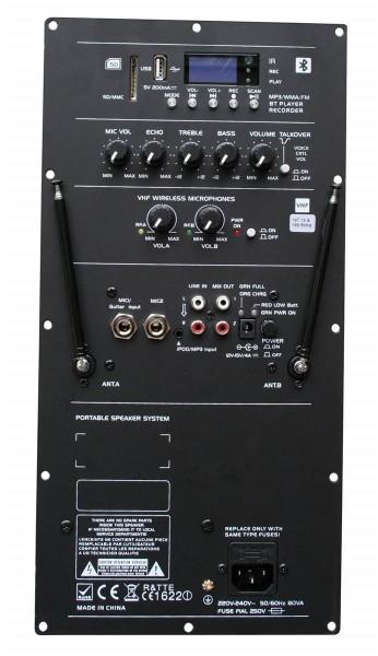 EL899083 Ersatz Elektronik-Modul für EL38-M