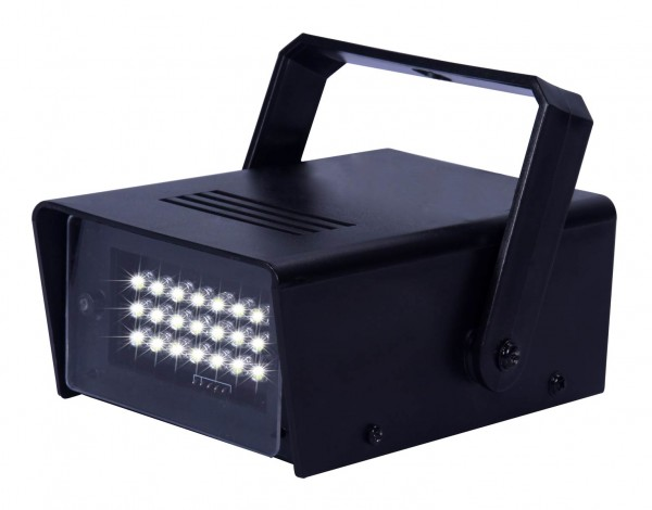 EL153504 E-Lektron LS-21 LED Stroboskop Lichteffekt