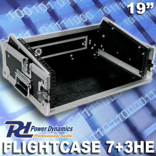 EL171772 Power Dynamics F3U7 Flightcase für Mixer