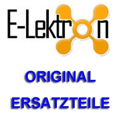 EL899017 Ersatz Teleskop-Handgriff inkl. Rollen für E-Lektron EL25-M
