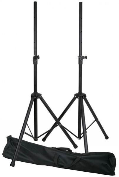 EL180555 E-Lektron SPST-2 Lautsprecherständer Satz