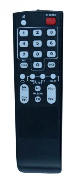 EL899038 Ersatz-Fernbedienung für E-Lektron EL20-MB