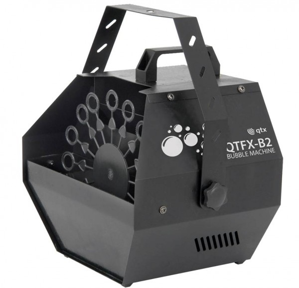 EL160563 QTX QTFX-B2 Seifenblasenmaschine