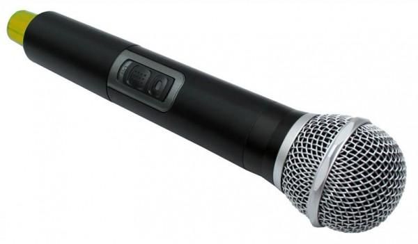 EL173775 E-Lektron IU-MIC digital UHF Mikrofon 863.30MHz