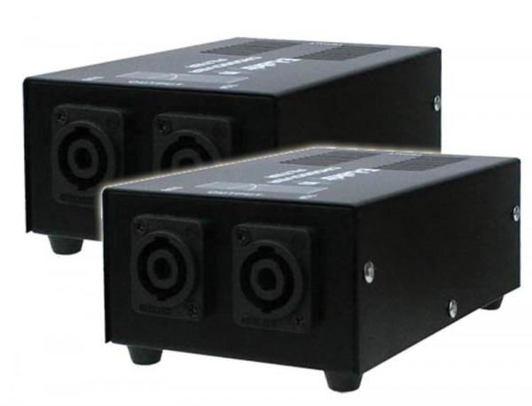 EL902607 E-Lektron STP-1 Frequenzweiche PAAR 2-Wege passiv