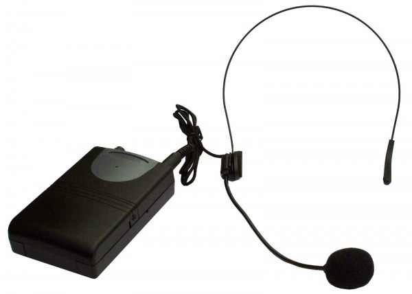 EL171354 E-Lektron Headset-Mikrofon EL-M199.6 MK-II
